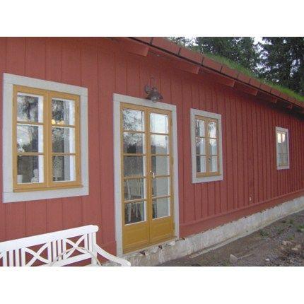 Dalfors spröjsfönster