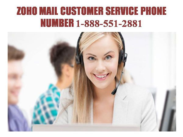 Zoho Mail Customer Service promises to bring smile on your face. Get hassle-free computing by calling Zoho Mail Customer Service Phone Number. Zoho Mail technical support makes emailing an strained experience for you. We provide urgent Zoho Mail troubleshooting as well. You can easily reach us via Zoho Mail Contact Number.