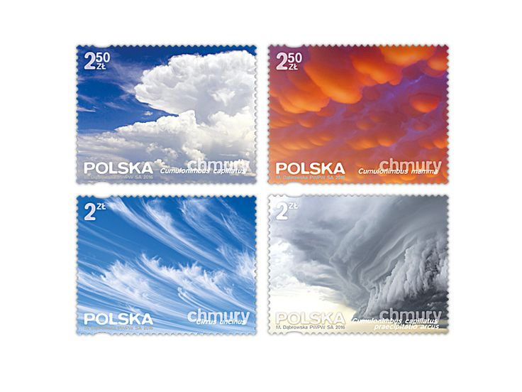 COLLECTORZPEDIA Clouds