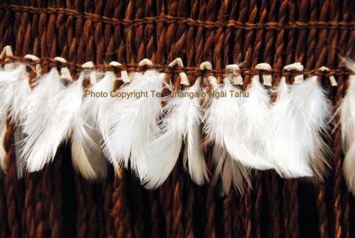 Introducing Maori Lifestyles: Textiles at a Hui