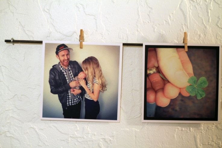 A Simple, Straight, Clean Way to Display Your Instagram Photos | Chris Loves Julia