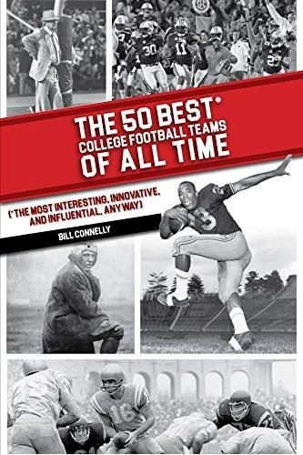 The 50 Best College Football Teams of All Time