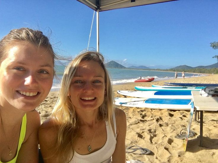 Wednesday morning beach hangs after yoga  #lifeinthetropics