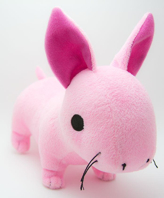 Dragon Age nug, I like need one of these :)