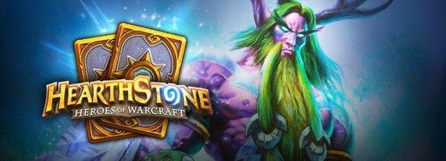 Hearthstone Druid Guide