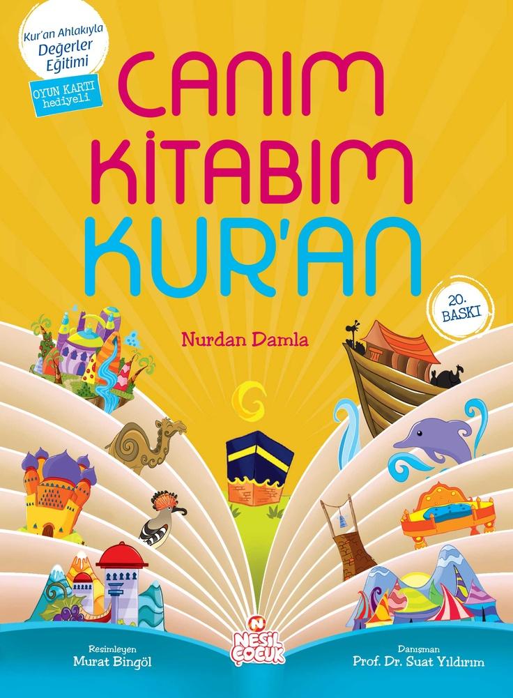 Nurdan Damla - Canım Kitabım Kur'an