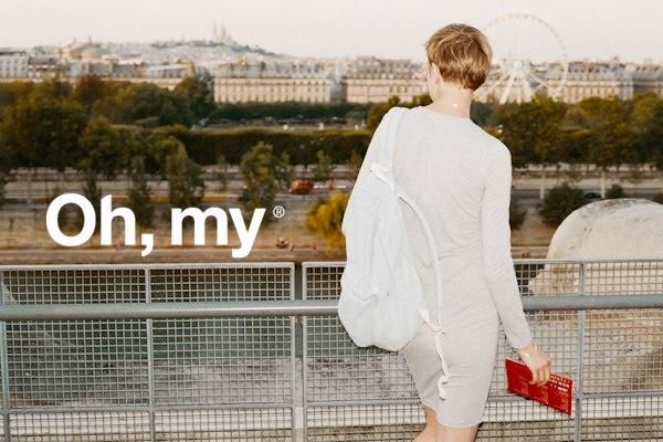 В ЯМИNYAMI представлен широкий выбор товаров Oh, my для девушек. Универсальные свитшоты, майки, водолазки и топы отлично подойдут для теплой погоды и станут надежной основой ващего гардероба.  http://yaminyami.ru/brands/oh_my/?utm_source=ohmy-23-5-13_medium=post_term=May_campaign=Pinterest
