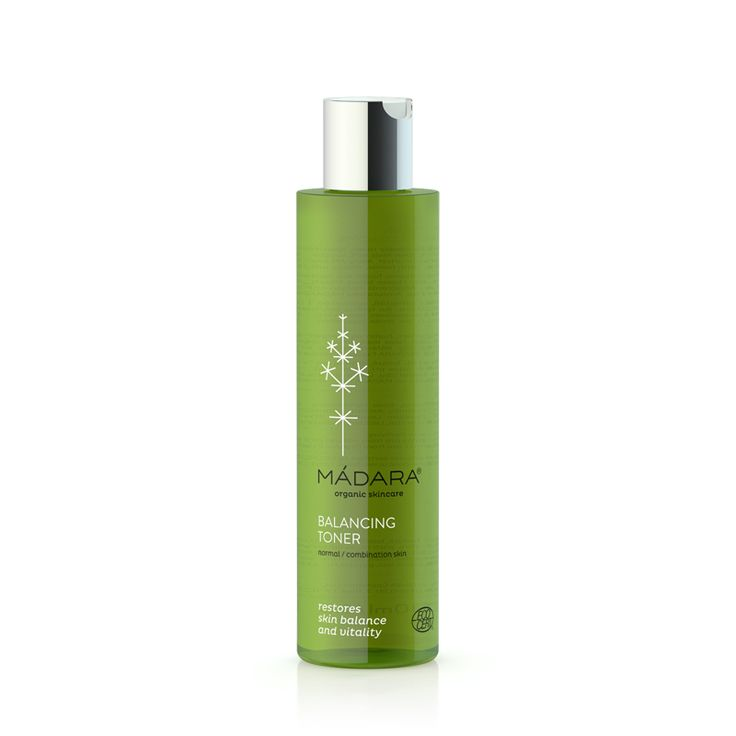 BALANCING TONER 200ml  Madara