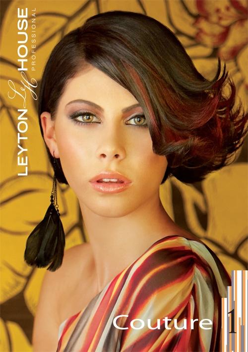 Spicy Hot S..  Sensational Magic Colouring with Leyton House Professinonal www.leytonhouseprofessional.com