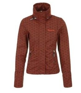 Great all season jacket from BENCH in there most popular style in the BBQ.  $129.95