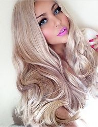 I want hair like hers, shes gorgeous.