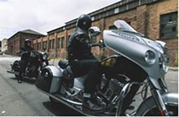 How motorcycle dealers can offer test rides with no risk