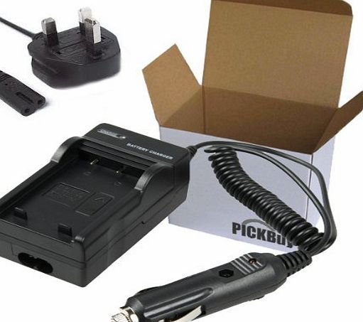 PicknBuy NP150 Charger for FUJI NP-150 FUJIFILM battery compatible Digital Camera FUJIFILM FINEPIX S5 PRO wit picknbuy digital camera battery charger for FUJIFILM FINEPIX S5 PRO (Barcode EAN = 0176821117453). http://www.comparestoreprices.co.uk/december-2016-week-1/picknbuy-np150-charger-for-fuji-np-150-fujifilm-battery-compatible-digital-camera-fujifilm-finepix-s5-pro-wit.asp