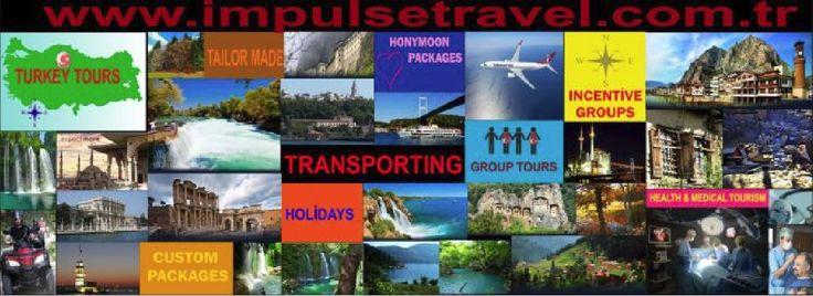 ANTALYA | Tour | impulsetravel.com.tr