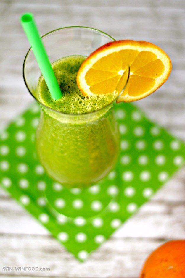 En temporada de mango, aprovecha lo más que puedas y hazlos smoothie. | 15 Smoothies sanos y refrescantes para cualquier hora del día