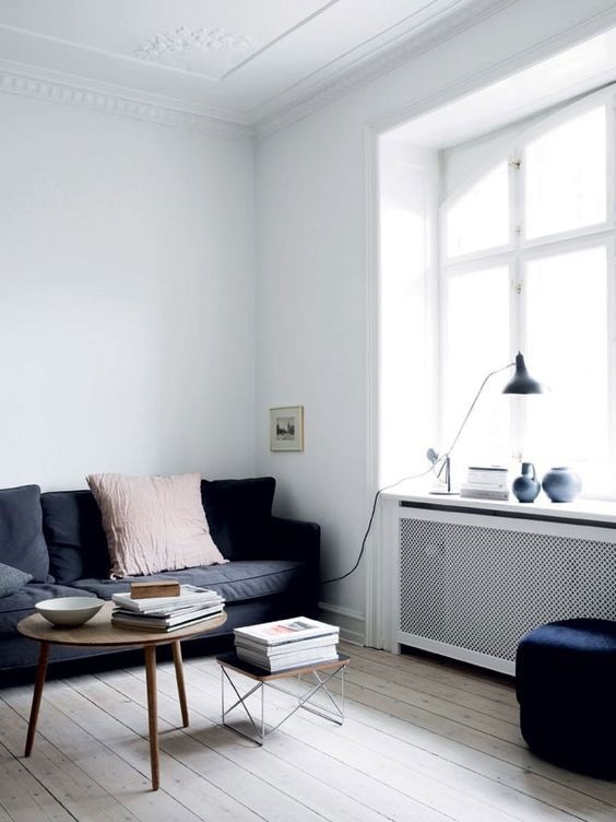 The Beautiful And Timeless Home Of Line Dahy Ernst