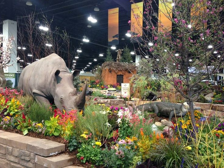 Home And Garden Show 2014!