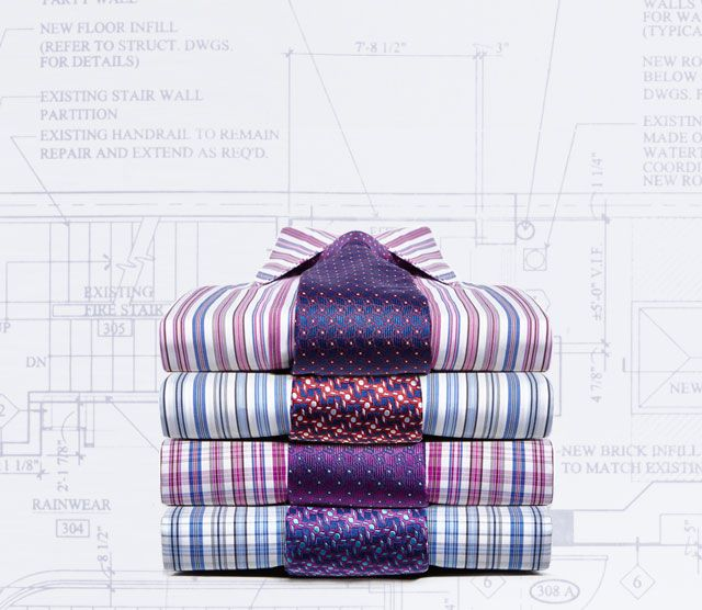 Royal Warrant Shirtmakers | Jermyn Street Shirts | Turnbull & Asser