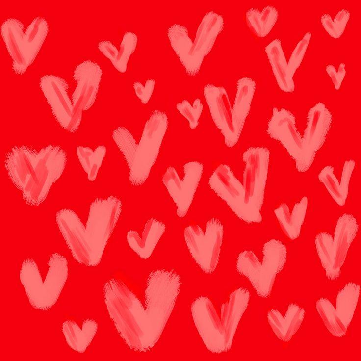 Valentines Day 2017 #valentinesday #tanyarochatart