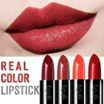 Декоративная косметика Губная помада (20- Dana) EGLIPS Real Color Lipstick