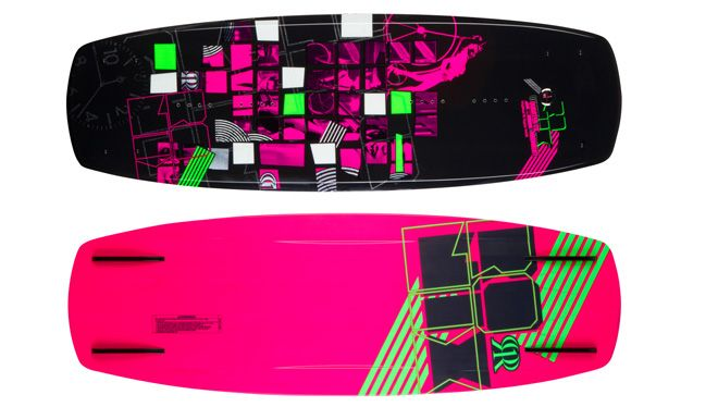 splashy wake board if i ever learned and would be chicken i would want this one fo sho