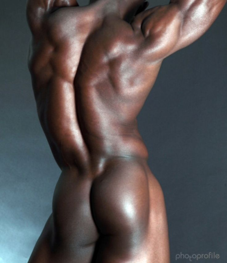 Bra and panties match naked