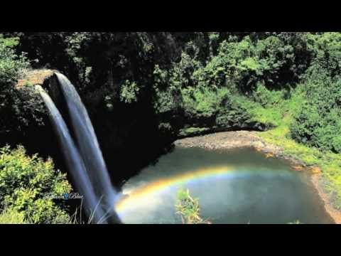 Colors Of The Rainbow - Leo Rojas (Pan flute music) - YouTube