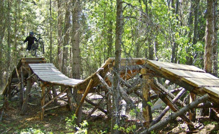 Kelowna area building - North Shore Mountain Biking Forums