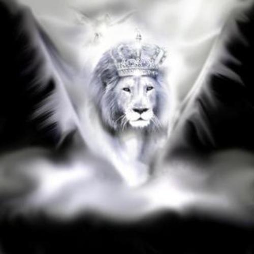 °°°Ke ruga el leon de la tribu de juda°°° - jesukristo_rocks