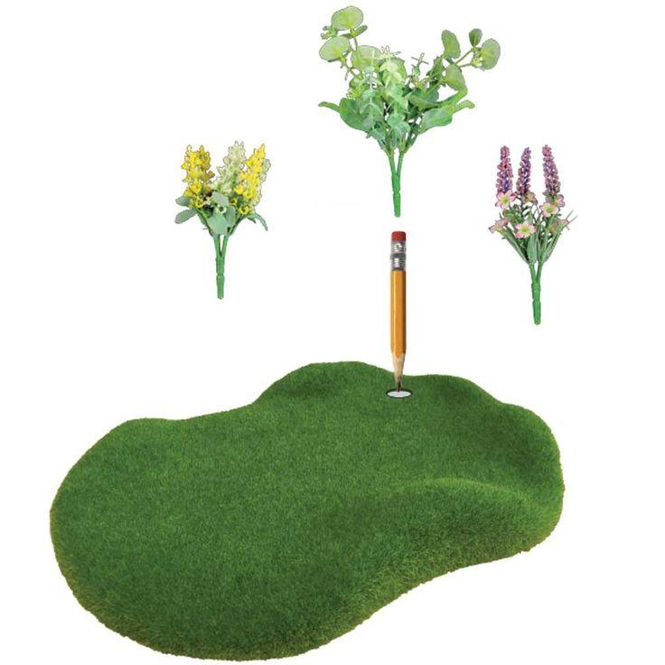 Flower Fairies Moss Fairy Garden Landscape-Toy Universe