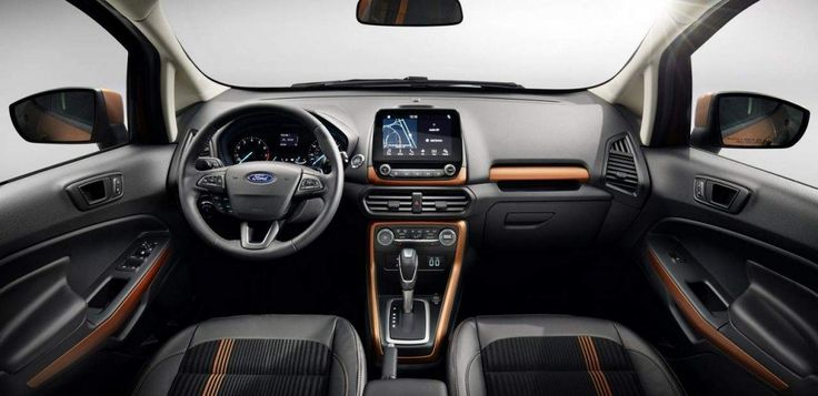2017 Ford EcoSport Revealed https://blog.gaadikey.com/2017-ford-ecosport-revealed/