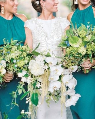 Your Bridesmaid And Groomsmen Etiquette Questions Answered - Do I have to ask my fiancé's sister to be a bridesmaid?