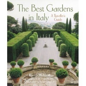 The Best Gardens in Italy: two english ladies pin in this book their favorite italian gardens!