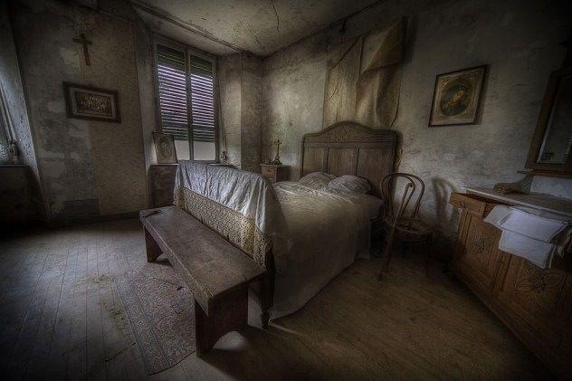 The Exorcist – The True Story Of Roland Doe/Robbie Mannheim | Strange Unexplained Mysteries