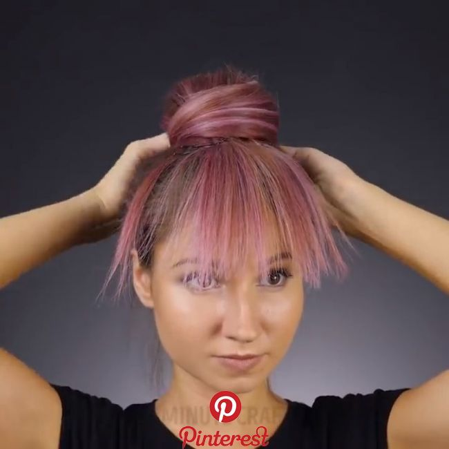Diy Hairstyle Video Tutorial Download Our Android App Hair Videos Long Hair Styles Hair Styles