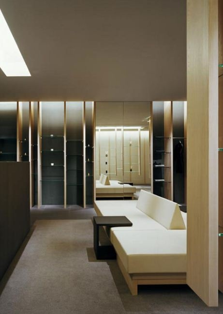 Spa And Salon By Curiosity Design Interior Luxury