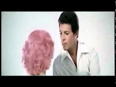 Frankie Avalon - Beauty School Drop-Out (Grease SoundTrack)(Vj Karnal VideoEdit)