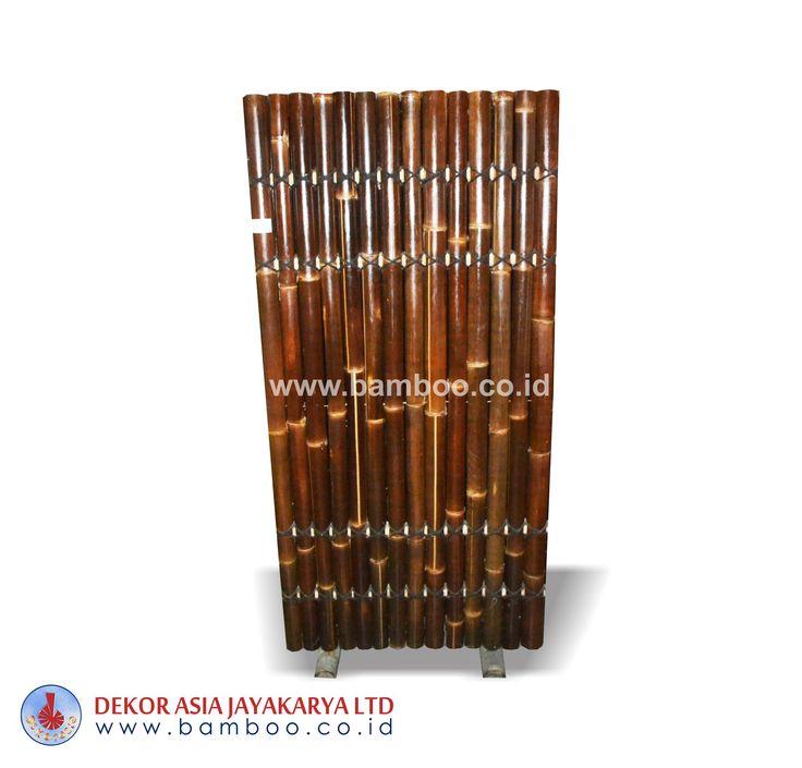 Bamboo Indonesia
