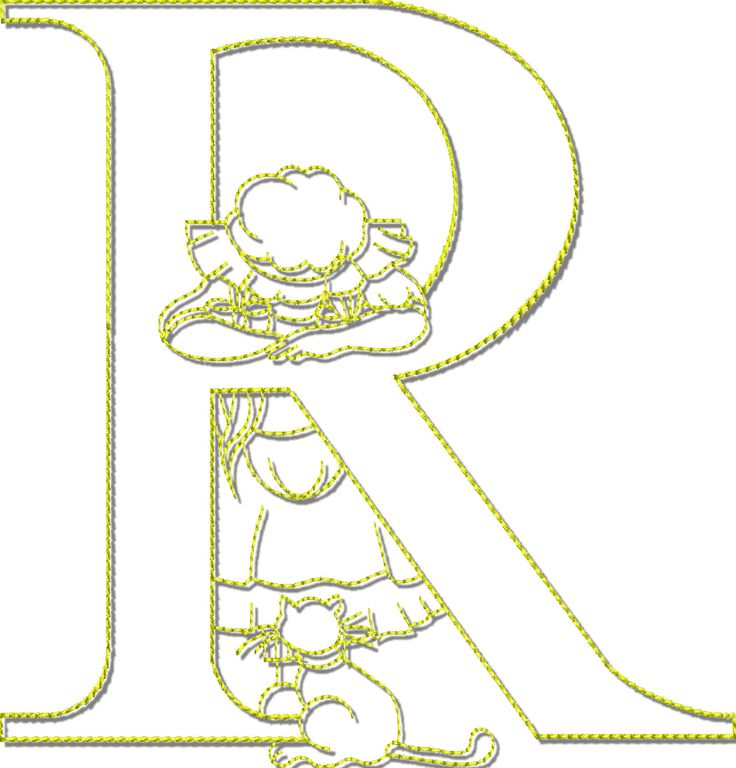 Hand Embroidery Letters Patterns Ausbeta