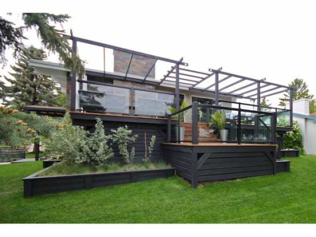 Great Deck! 6203 132 St, Edmonton Property Listing: MLS® # E3314041