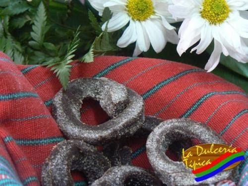 Provenientes de Antigua Guatemala, los Colochos de Guayaba son degustados en la Cuaresma y también durante la Semana  Mayor.         I...