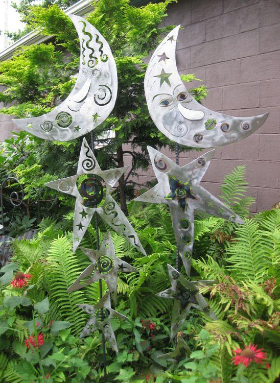 36 best 2014 Metal/Sculpture images on Pinterest | Metal sculptures
