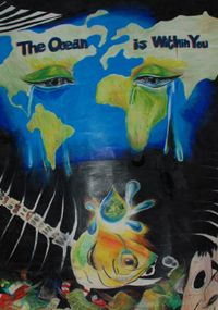 NAUI International Poster Contest For Youth