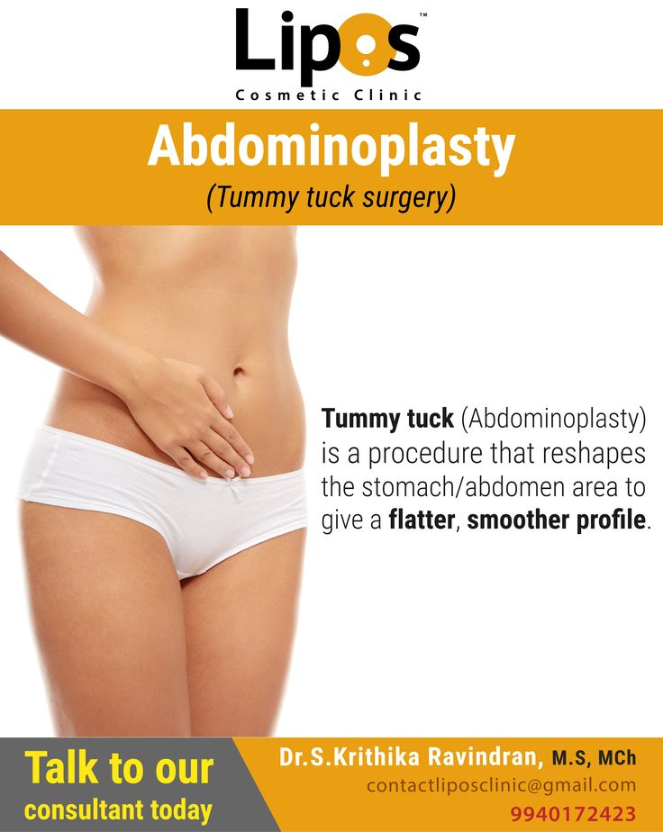 Tummy tuck is a procedure that reshapes the stomach/abdomer area to give flatter, smooth profile  For more details, visit: www.liposclinic.com  #TummyTuck #LipoClinic #LiposCpsmeticClinic #Abdominoplasty #Breastimplant #Botox #Fillers #Facialfillers #Lips #Skincare #Winkle #BeardTransplant #Chennai #Treatment #PlasticSurgeon #CosmeticSurgeon #FacialPlasticSurgery #AgeMangement #Cosmetologist #DrKrithikaRavindran #HealthCare #BeautyGuide