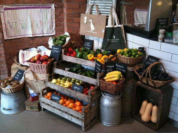 Image result for kitchen display