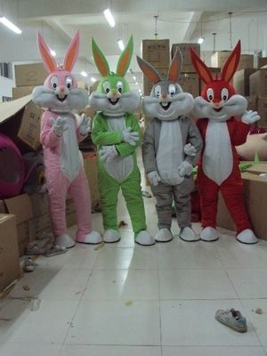 Fast Free Shipping Bugs Bunny Mascot Mascot Costume Cheap Adult Character Costumes Cartoon Outfit+Cardboard head http://www.xfoor.com/products/fast-free-shipping-bugs-bunny-mascot-mascot-costume-cheap-adult-character-costumes-cartoon-outfitcardboard-head/