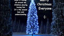Shakin Stevens Merry Christmas Everyone Lyrics - YouTube