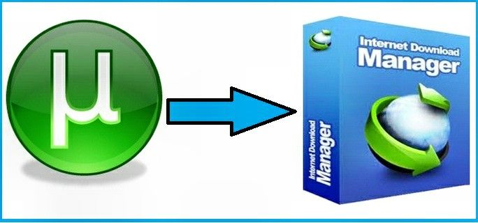 How to Download Torrents with IDM For Faster Speed