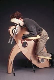 wood massage - Buscar con Google