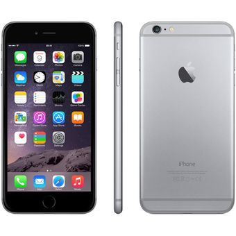 Iphone 6S Price | Apple iPhone 6S – 16 GB – Space Gray